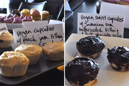 Cupcake Party - vegan