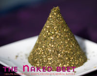 The Naked Beet - Za'atar Mountain