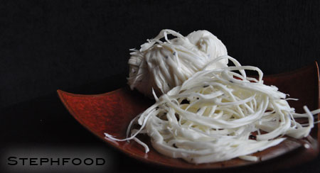 Tressé - Angel Hair String Cheese