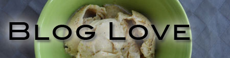 Blog Love banner - Kulfi