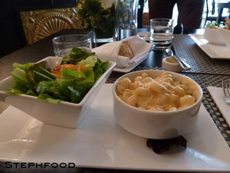 East & Main Restaurant - Mac & Cheese