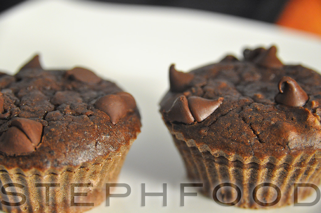Beany Brownies