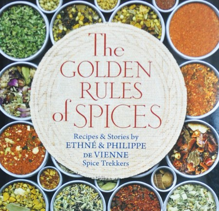 Golden Rules of Spices - cover crop